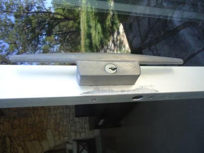 1960 S Era Sliding Door Locks