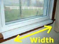 pet proof window sill guard 1