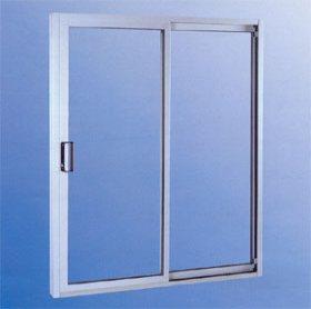 Aluminum entrance system 004