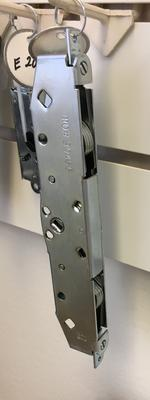 Double Hasp Patio Door Mortise Lock