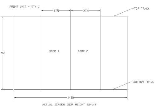 Standard front door size stunning garage door opener as lowes sliding door glass sliding doors standard sizes with standard front door size planetlyrics Choice Image