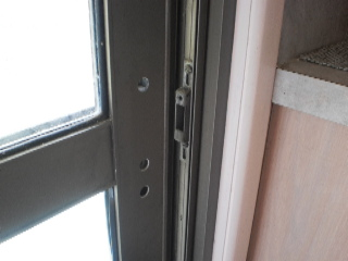 Vinyl Sliding Patio Door Handles Are Hard To Find
