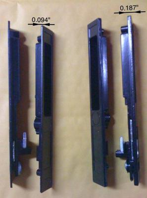 Fasco Patio Door Locks