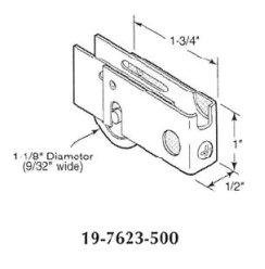 Patio roller - 7623