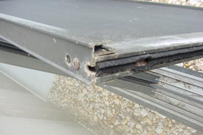 patio door roller replacemen