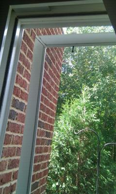 Installing A Screen Door Aligning And Adjustments To