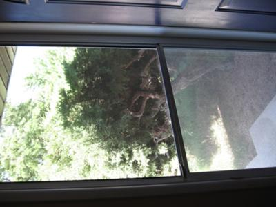 Screen Storm Door Problems And Fixes