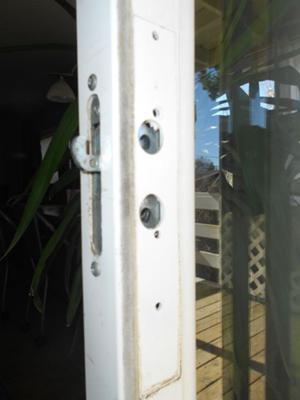 Sliding Patio Door Lock Q Amp A