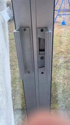 Uk Aluminium Sliding Door Problem