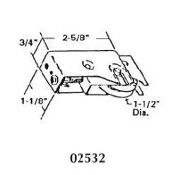 Patio roller - 02532