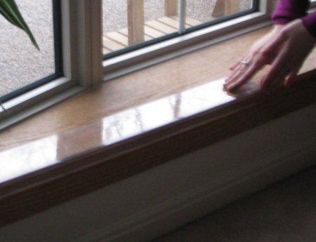 pet proof window sill guard 3